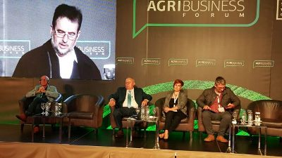 "Agribusiness Forum 2019: ""The future of Agri-food Systems in the digital era"""