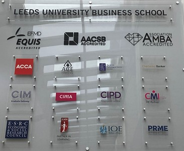 Το Perrotis College στο συνέδριο του European International Business Academy 2019